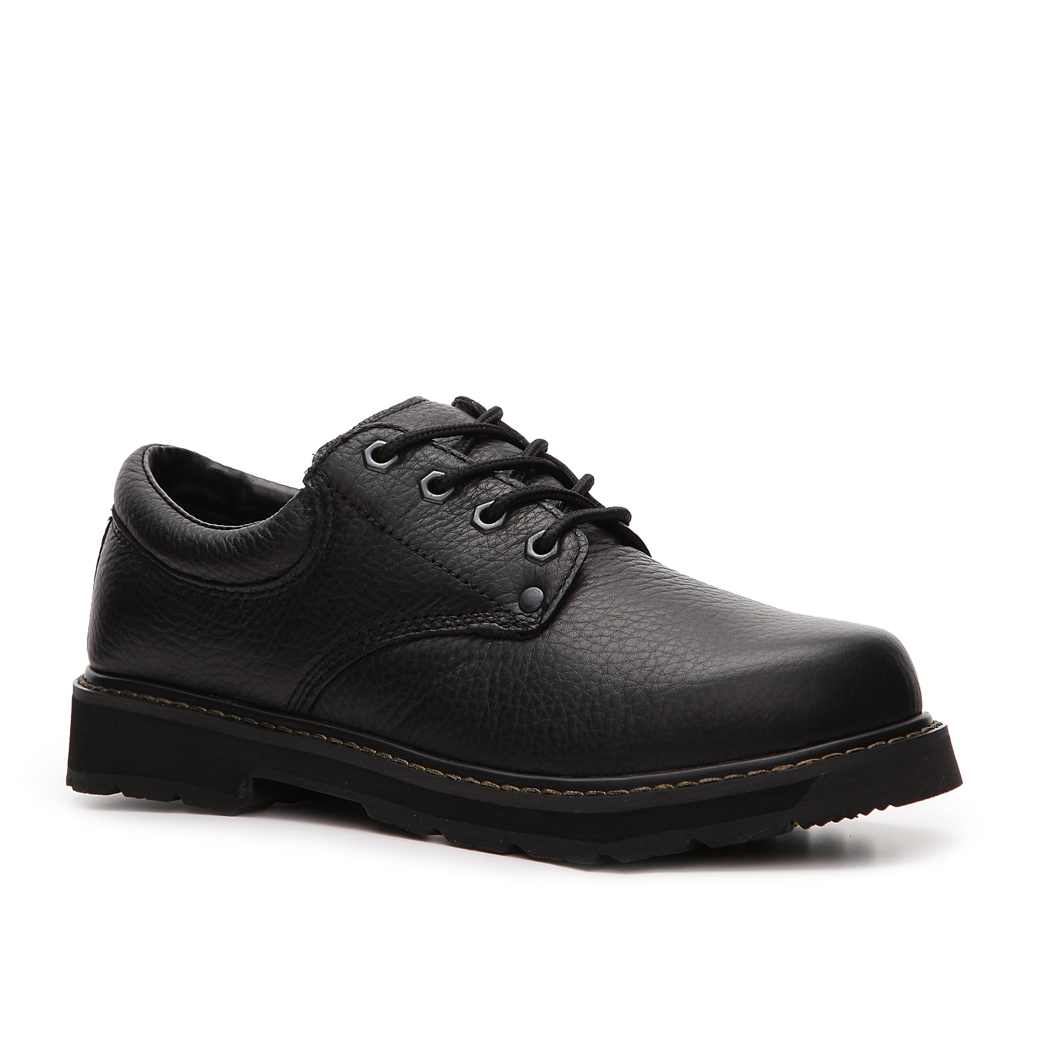Avoid tired feet by wearing the comfortable Dr. Scholl\\\'s Harrington for those long work days.