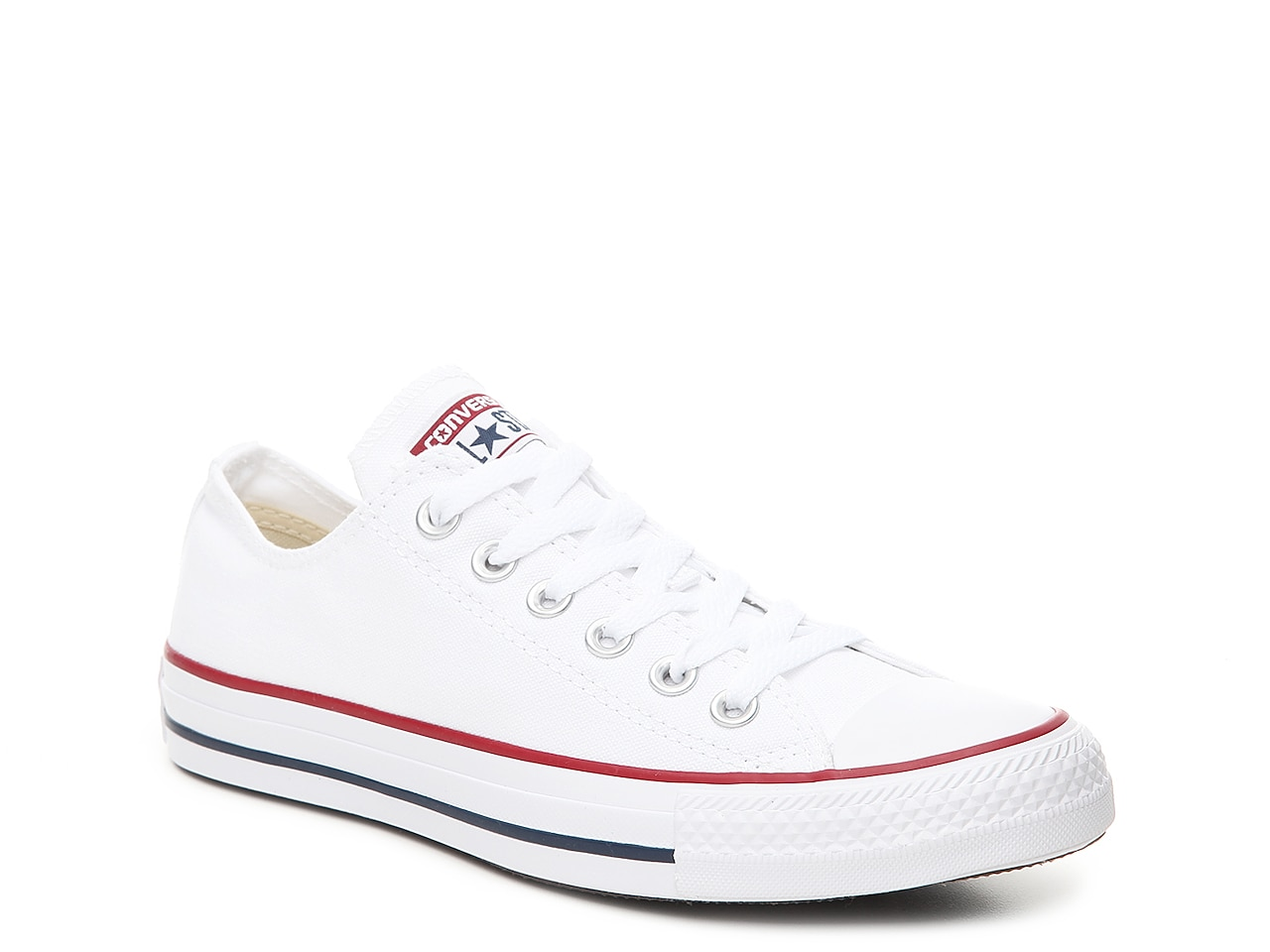 womens converse size 5 white