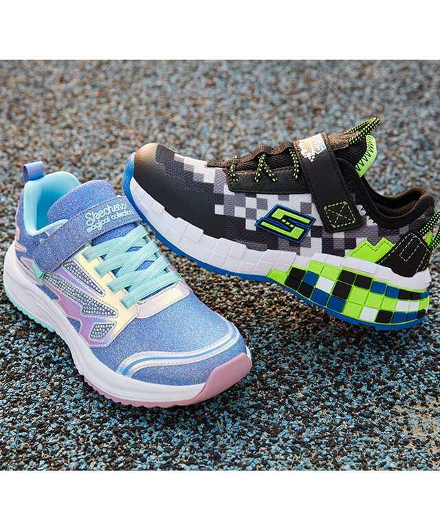 Pila de escalar Consentimiento  Skechers Shoes, Sandals, Slip Ons, Walking Shoes & Sneakers | DSW