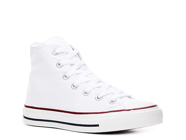 Discount Converse Girls High Tops Converse Shoes Clearance