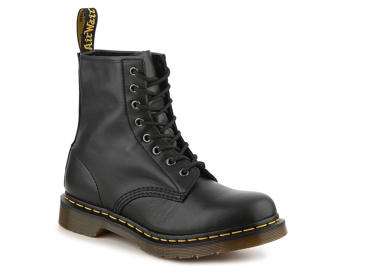1460 Combat Boot - Women's