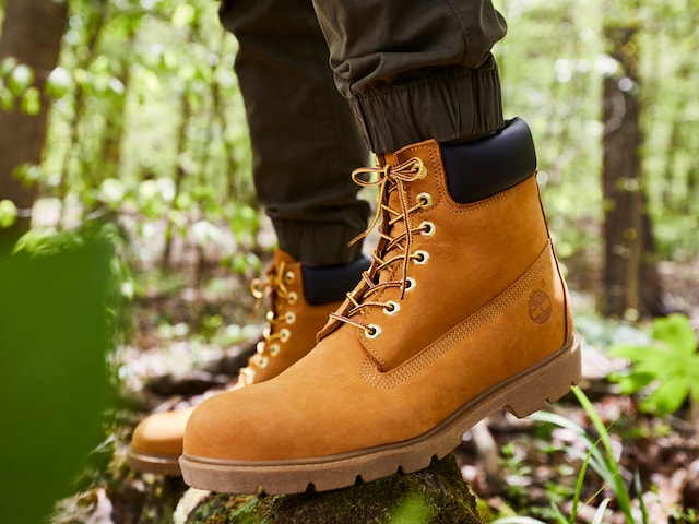timberland bottes 6 inch