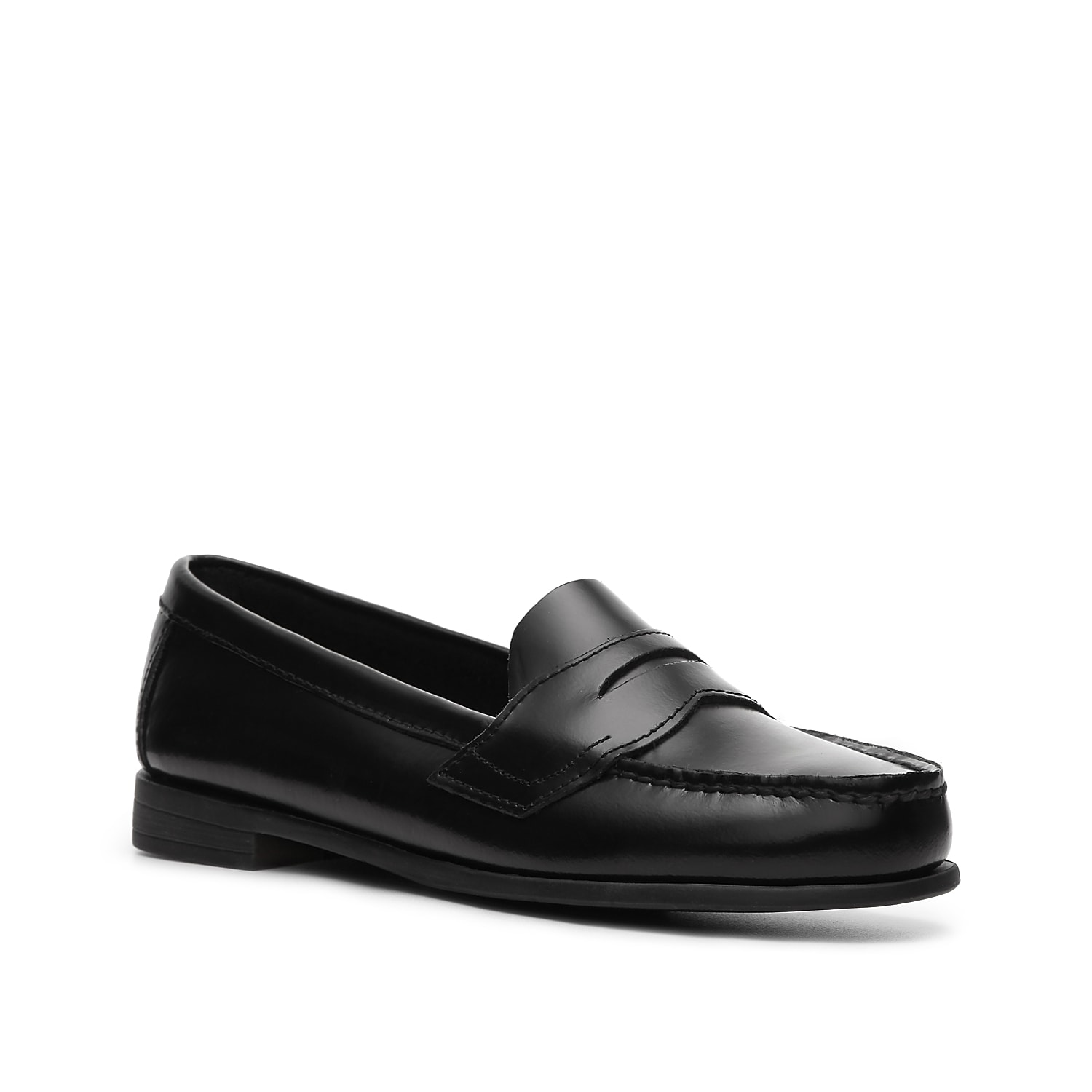 Never sacrifice comfort for style again! The Eastland Classic II loafer is the perfect dress or casual style that will perfectly compliment your work wear wardrobe.