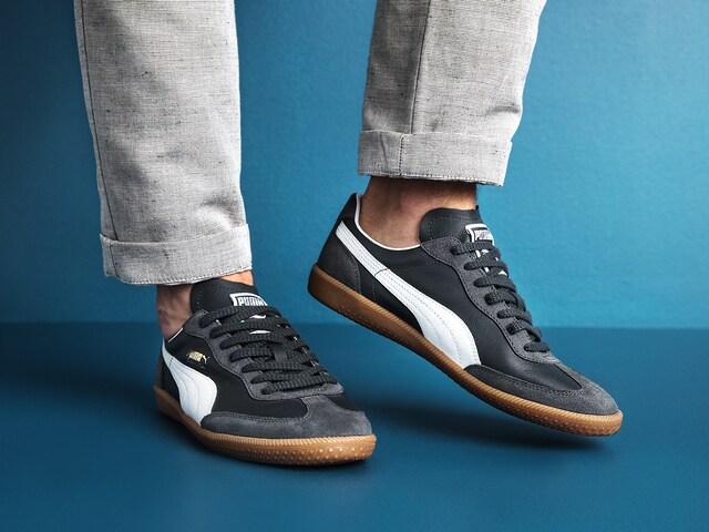 Puma Super Liga OG Retro Sneaker - Men's   DSW