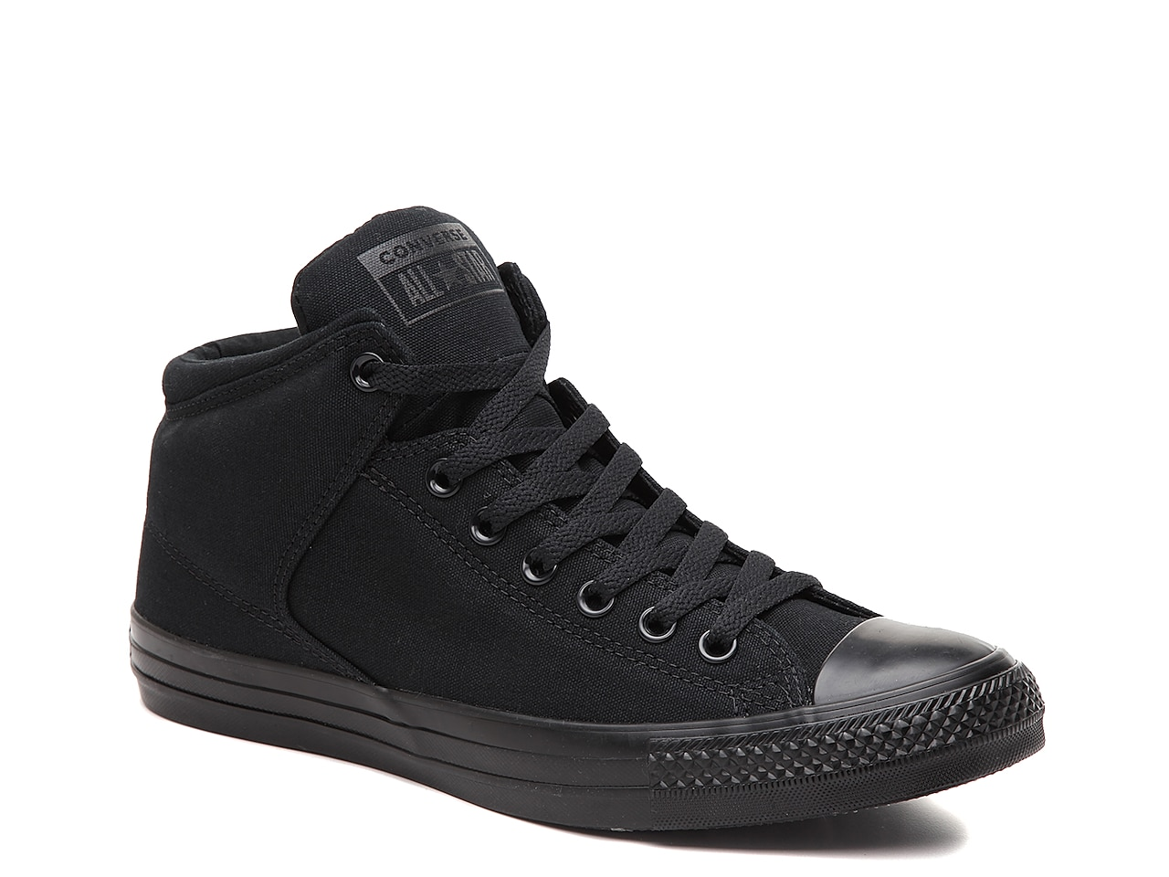 Chuck Taylor All Star Street High-Top Sneaker - Men's