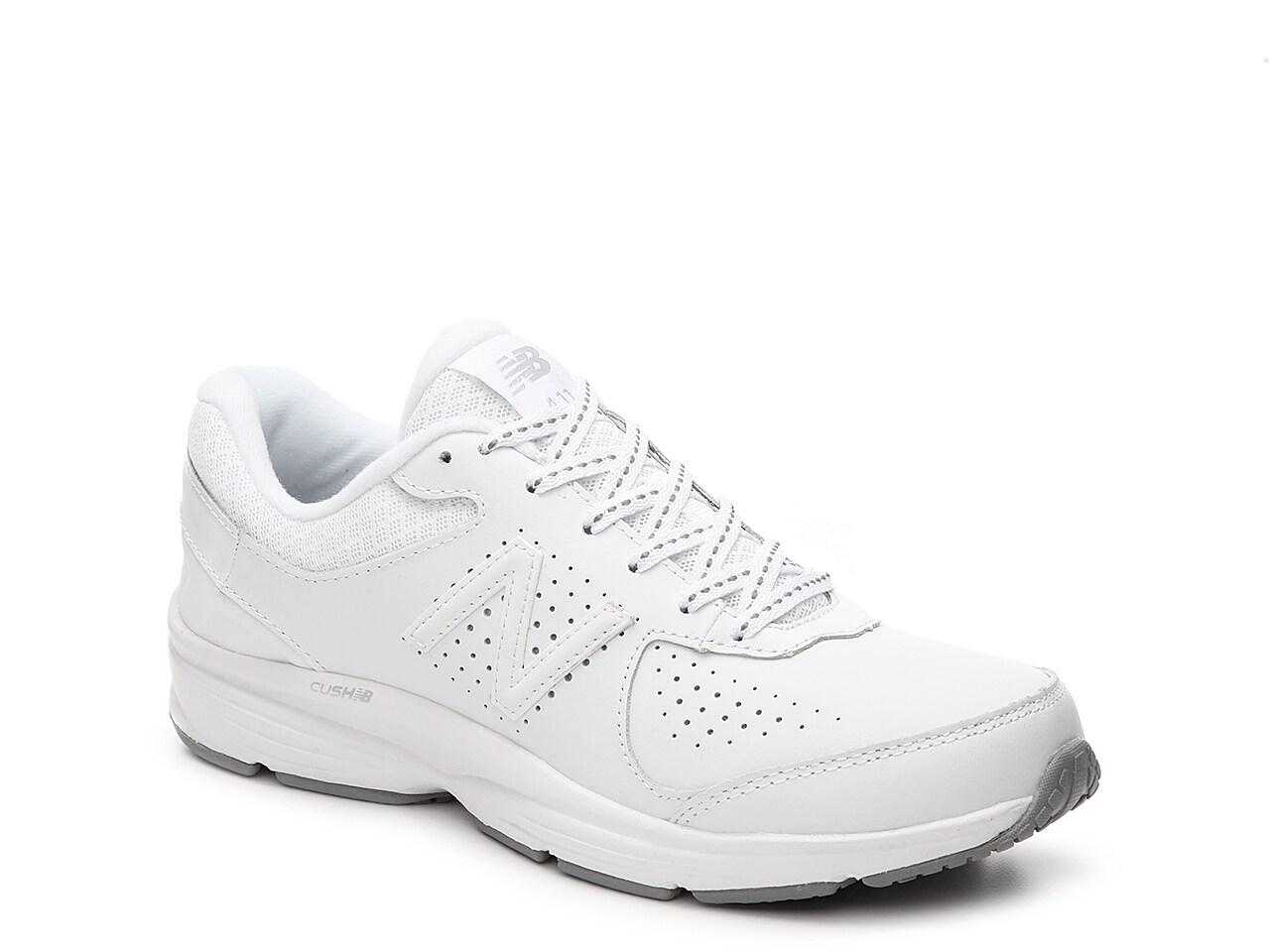 Crítico grano Vaciar la basura  New Balance 411 Walking Shoe - Women's Women's Shoes | DSW