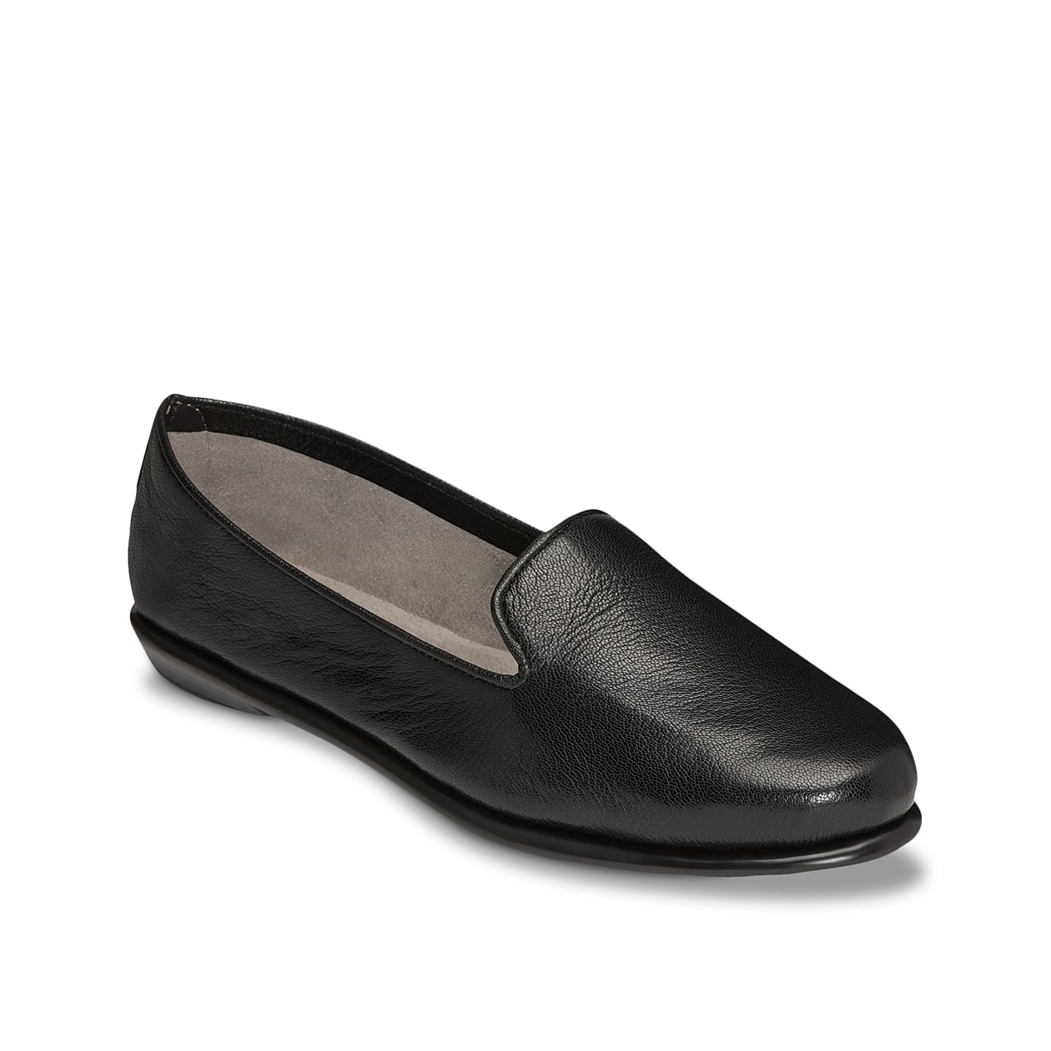 The Betunia requires no break in and is comfortable right out of the box! This Aerosoles flat has classic style, innovative technology and shoes so flexible they twist and turn with you!