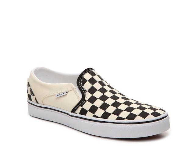 Asher Slip-On Sneaker - Women's