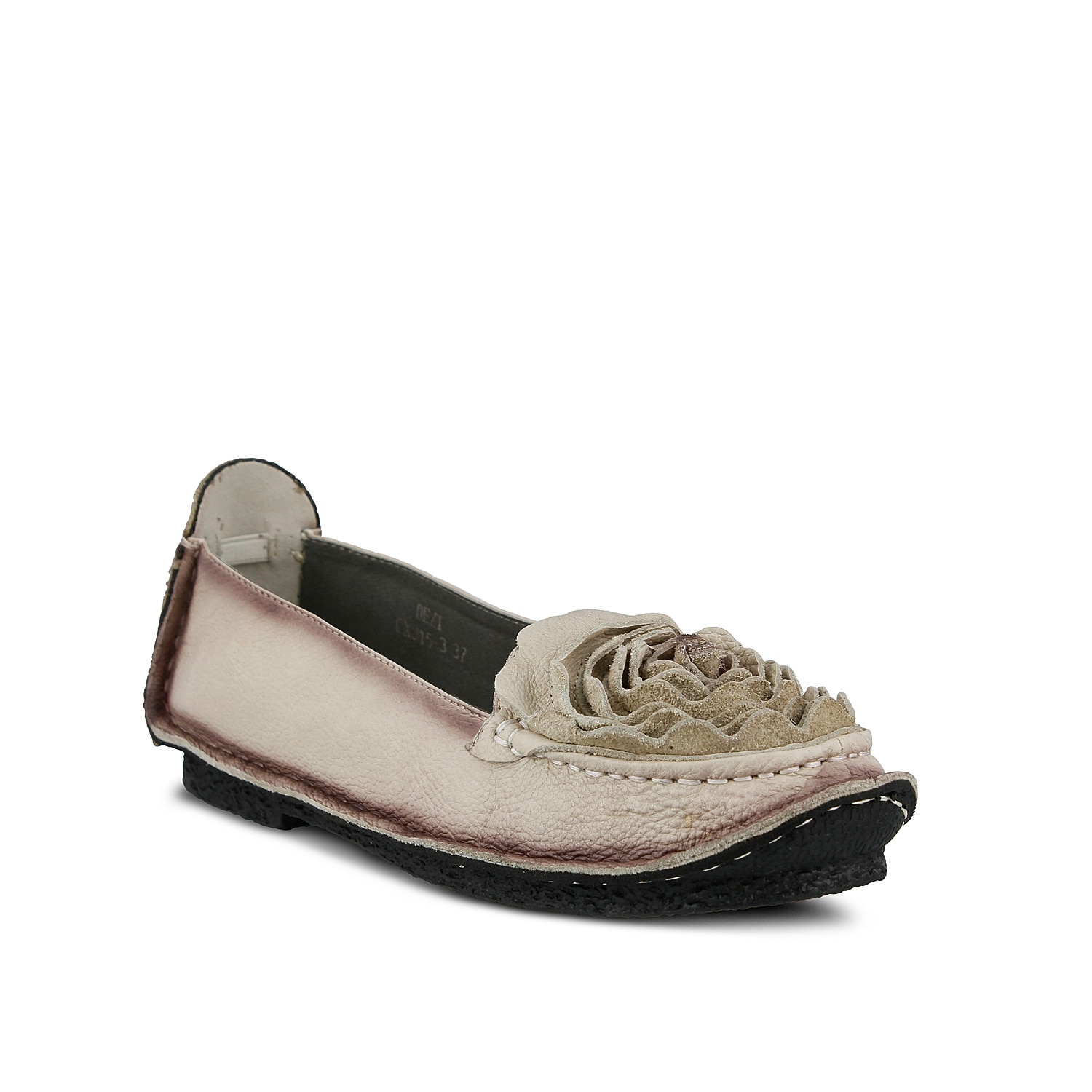 Spring Step Dezi Loafer - Women\\\'s - Taupe - Size EU 35 / US 5