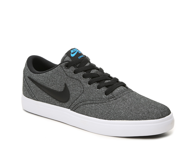Nike SB Check Solarsoft Sneaker - Men's | DSW