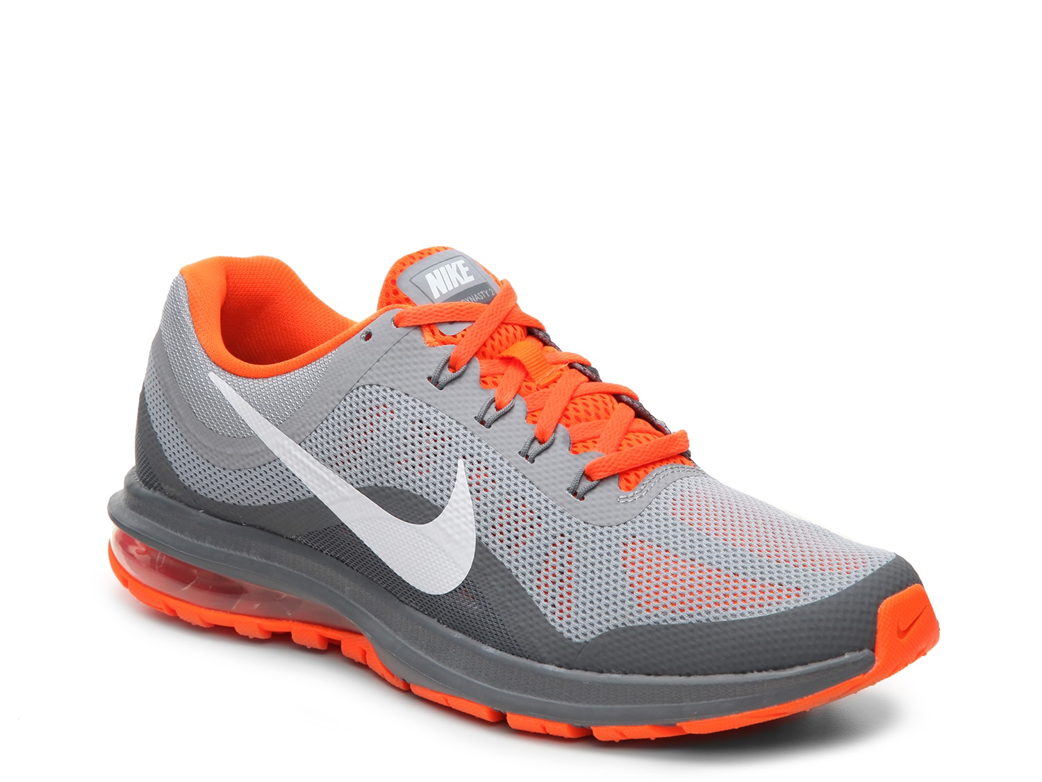 Nike Air Max Dynasty 2 Performance Running Shoe - Men's | DSW