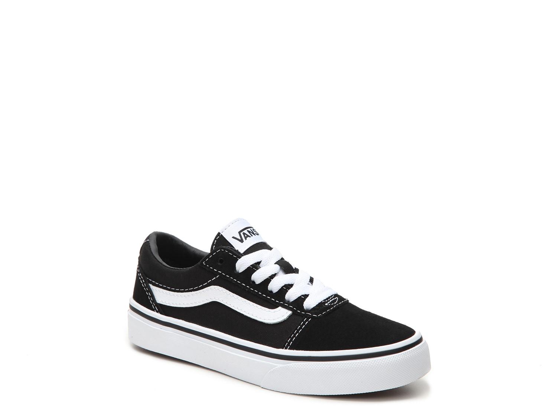 van boys shoes