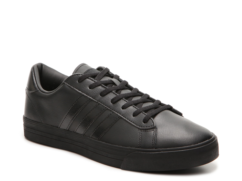 NEO Cloudfoam Super Daily Leather Sneaker - Men's