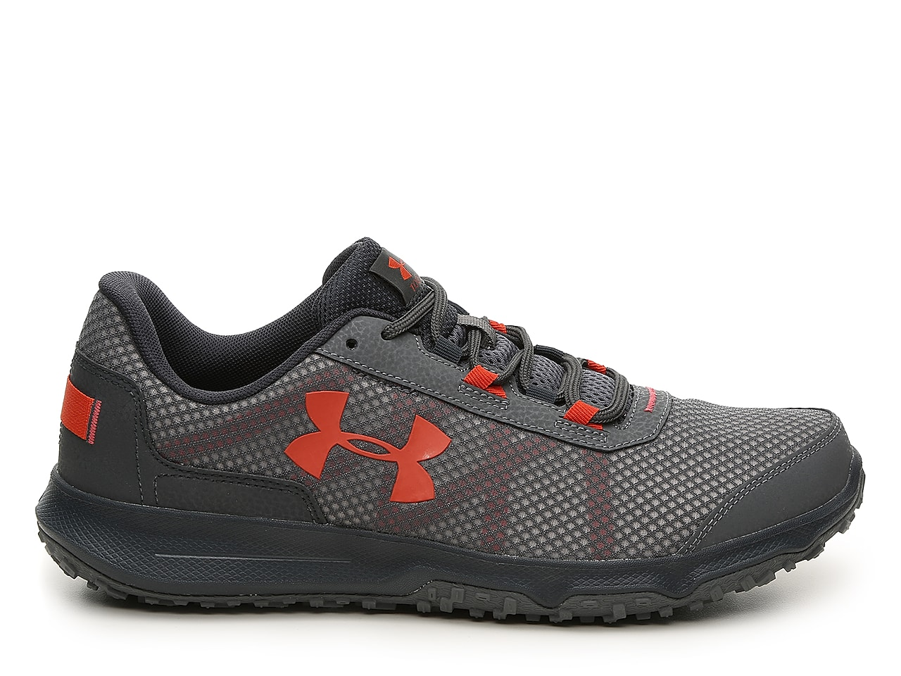 Under Armour Mens Toccoa Running Shoe