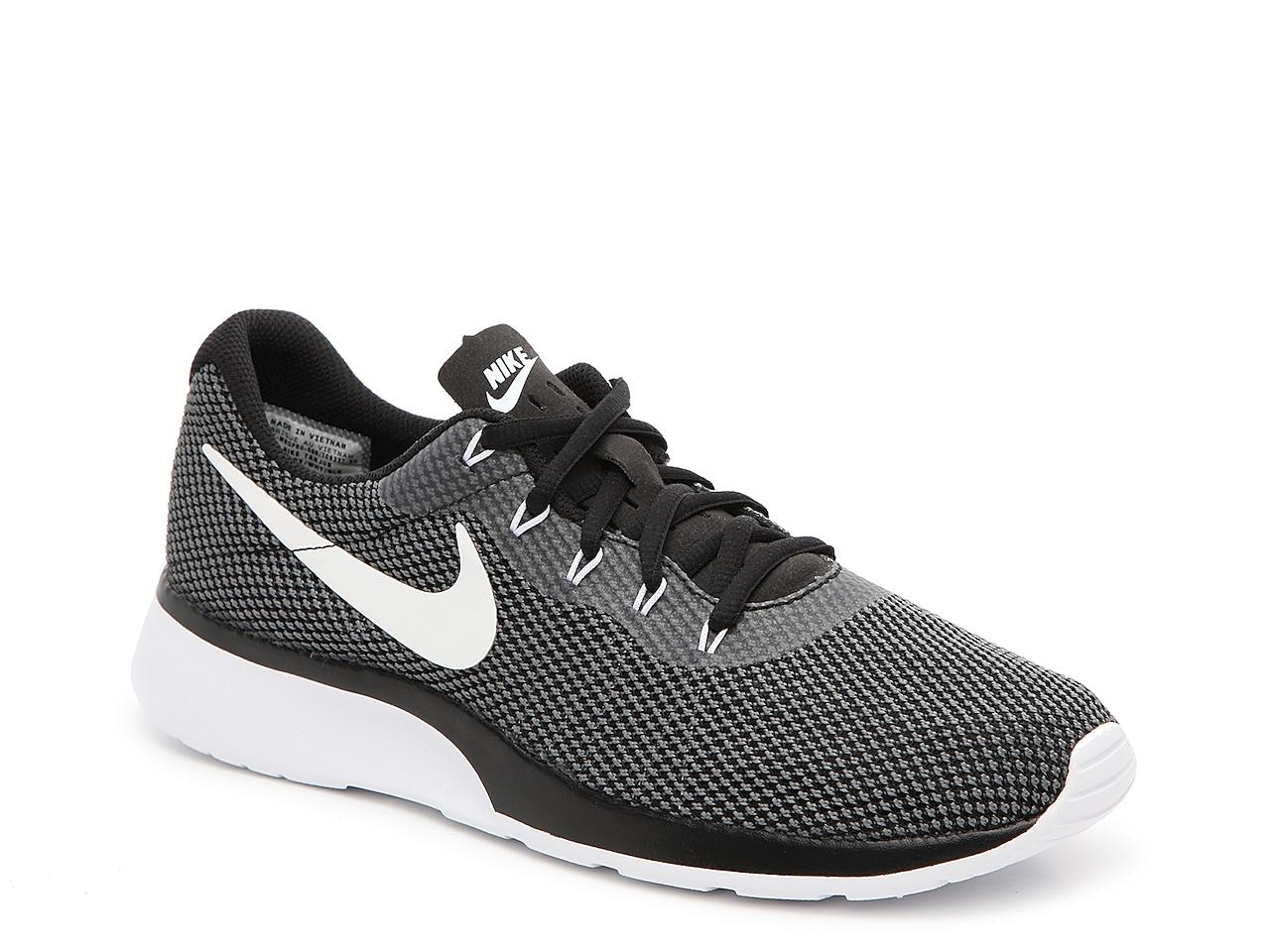 perdí mi camino Consejo frontera  Nike Tanjun Racer Sneaker - Men's Men's Shoes | DSW