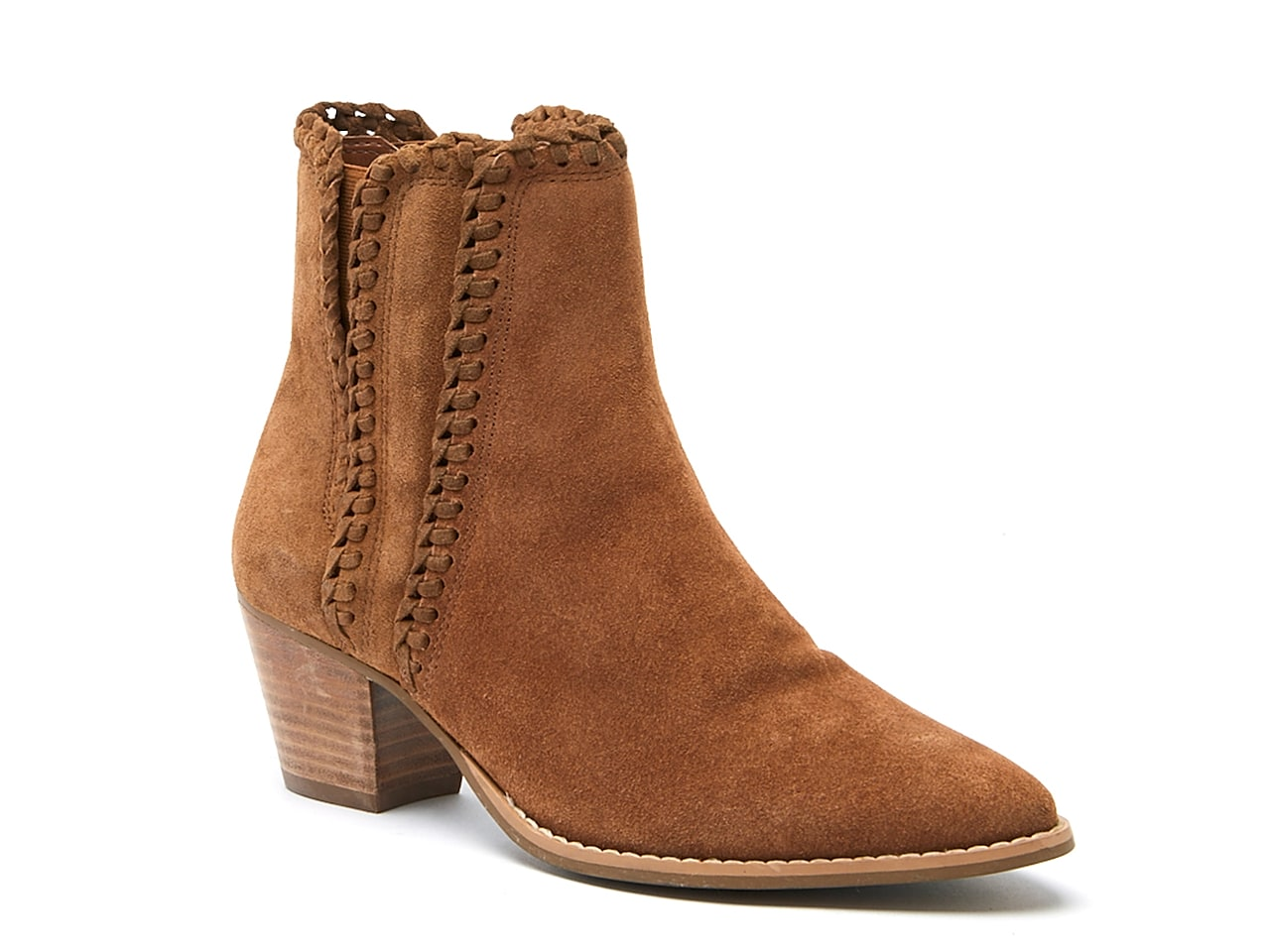 Willow Bootie
