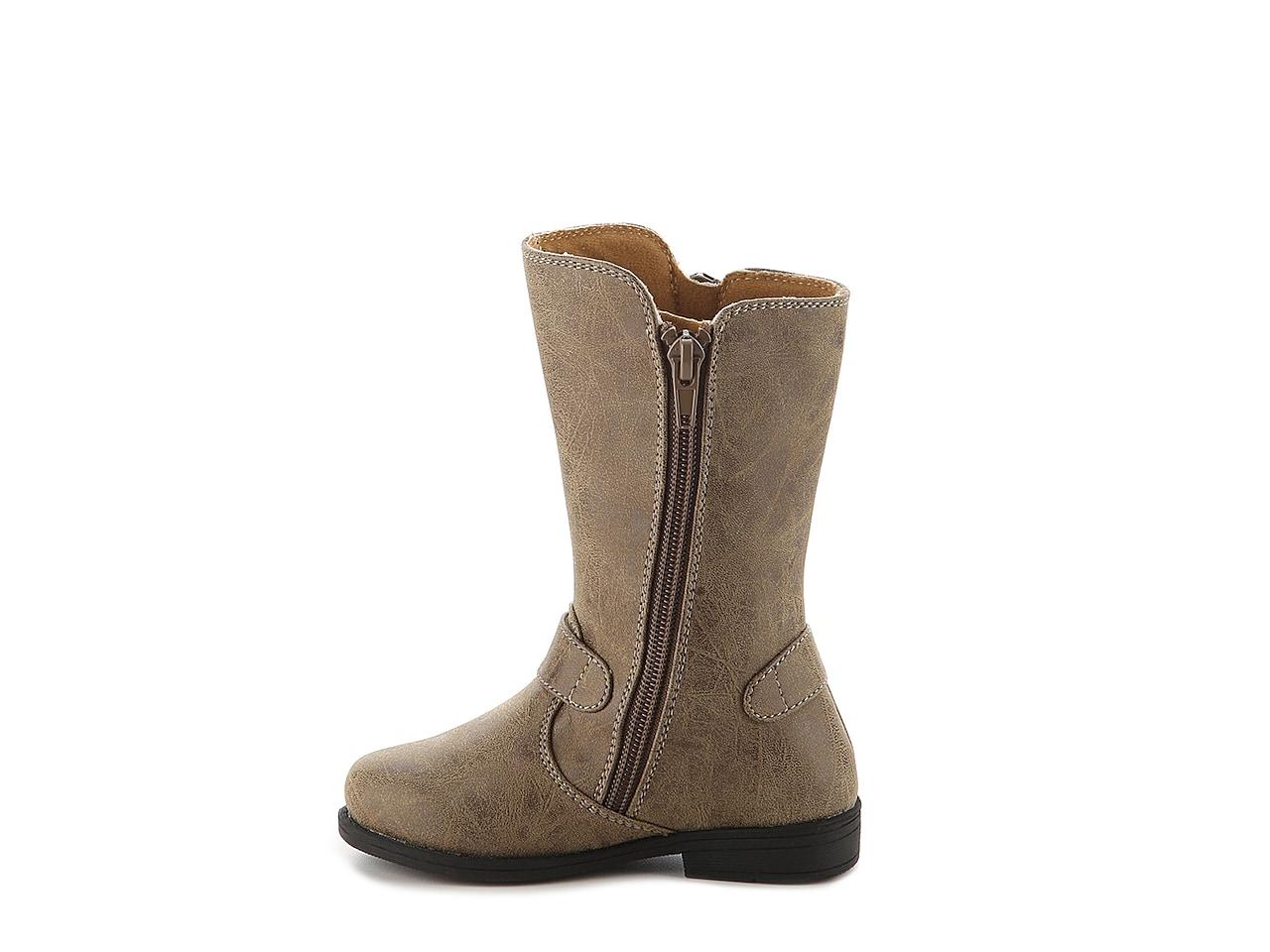 Rachel Shoes Kids Lil Northfield Fashion Boot