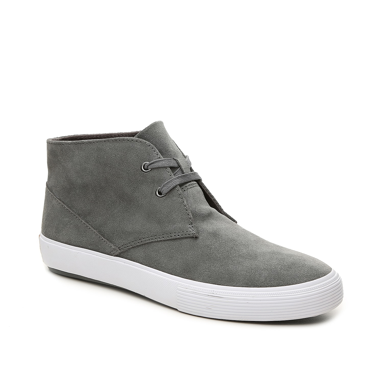 For a chukka boot-inspired design, try the 2Eye sneaker from Joe\\\'s. Pair this high-top with casual wear for a smooth, street style look that will turn heads!