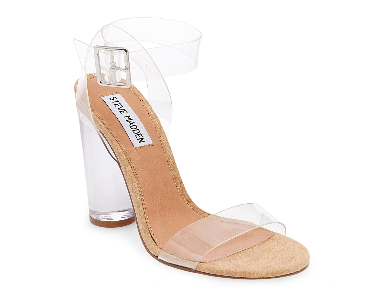 aguacero Descripción mini  Steve Madden Clearer Sandal Women's Shoes   DSW