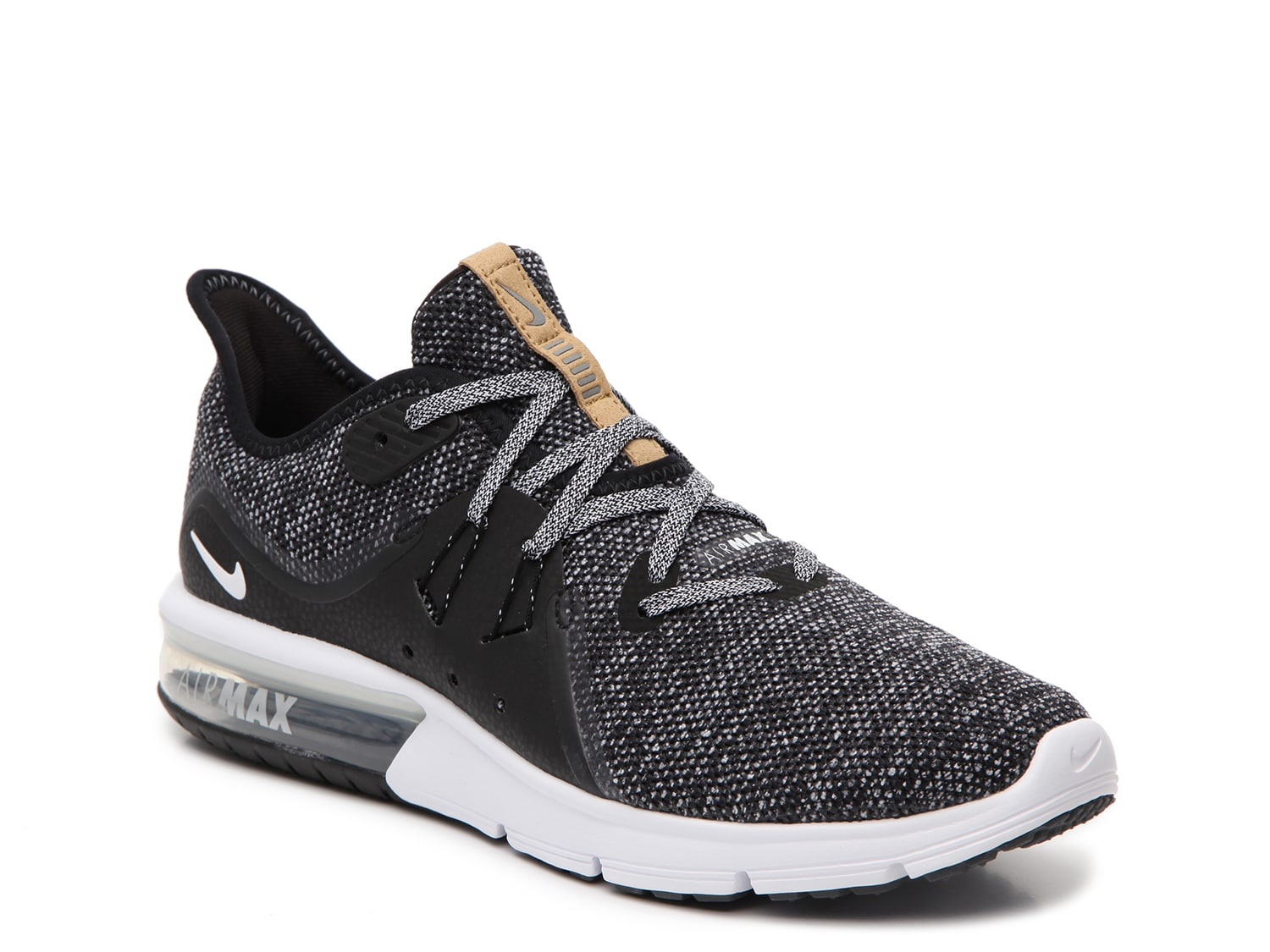 si puedes sacerdote Magistrado  Nike Air Max Sequent 3 Running Shoe - Women's Women's Shoes   DSW
