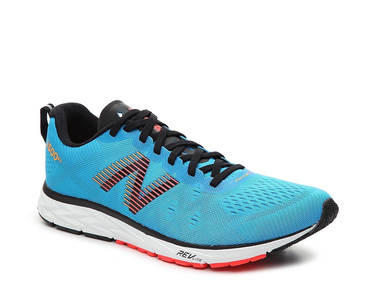 metálico Adversario Disponible  New Balance 1500 v4 Lightweight Running Shoe - Men's Men's Shoes | DSW