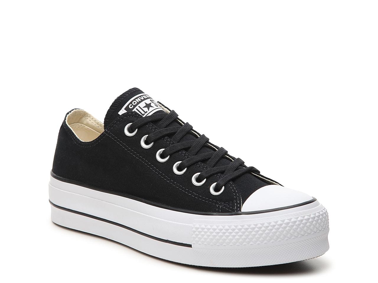 Sposarsi capo Sì  Converse Chuck Taylor All Star Lift Platform Sneaker - Women's Women's Shoes  | DSW