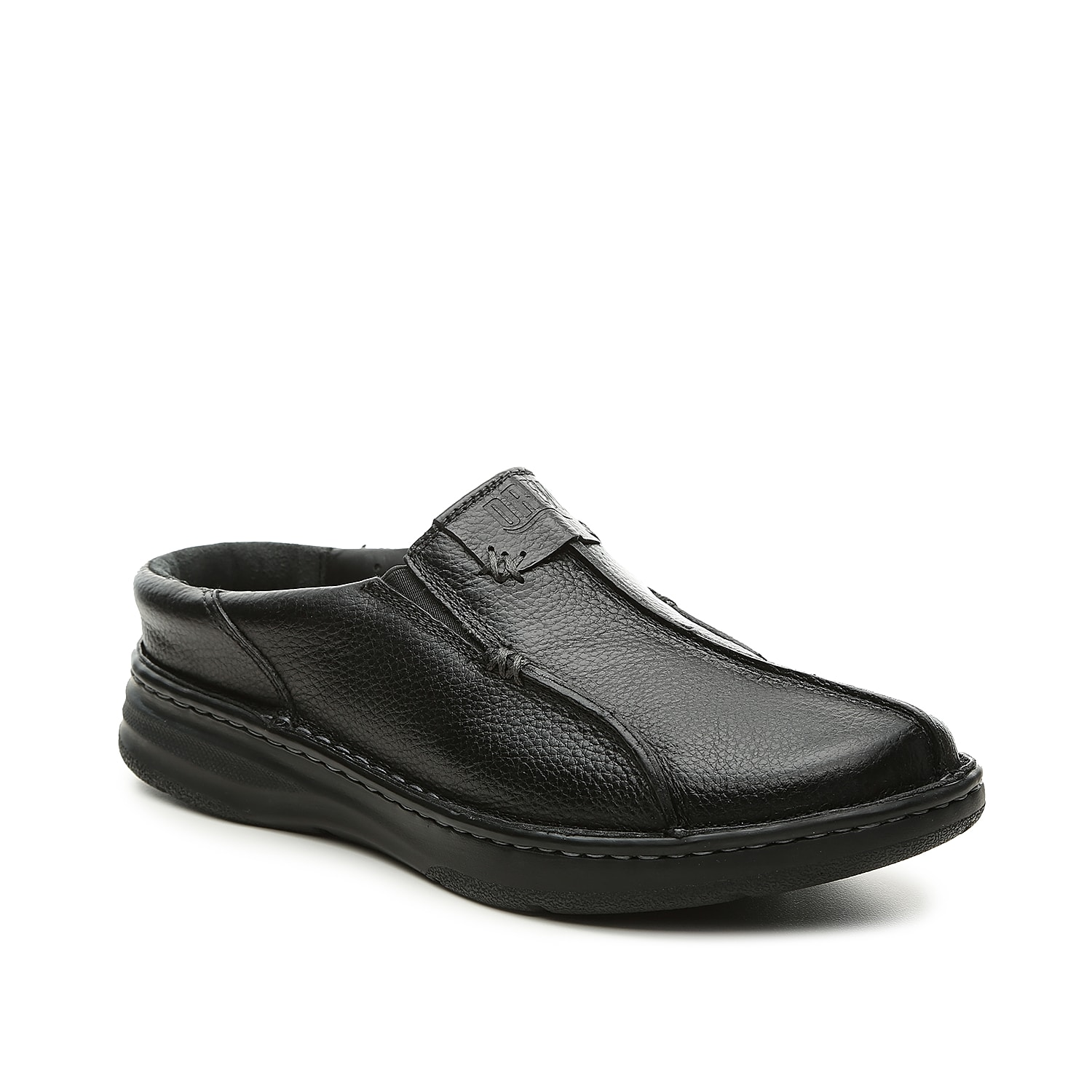 Perfect for days on the go, the Jackson offers optimal comfort for extended wear. This slip-on features two elastic gores to keep your foot in place, while a removable cushioned insole ensures extra comfort.