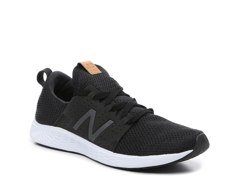 new balance womens shoes fresh foam