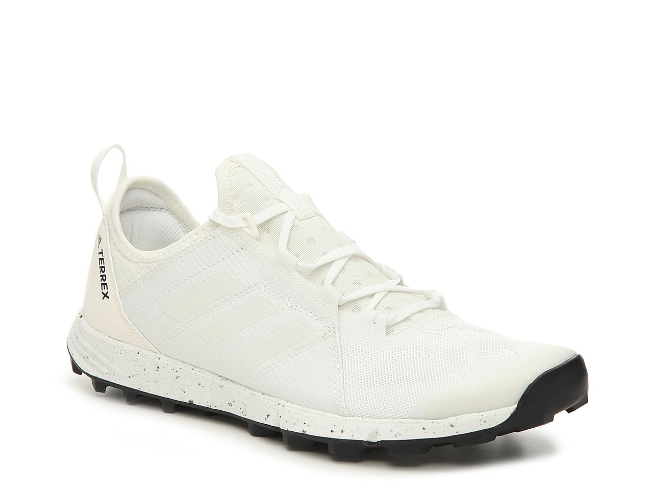 No es suficiente Imperio Inca Portero  adidas Terrex 255 Agravic Speed Trail Shoe Men's Shoes | DSW