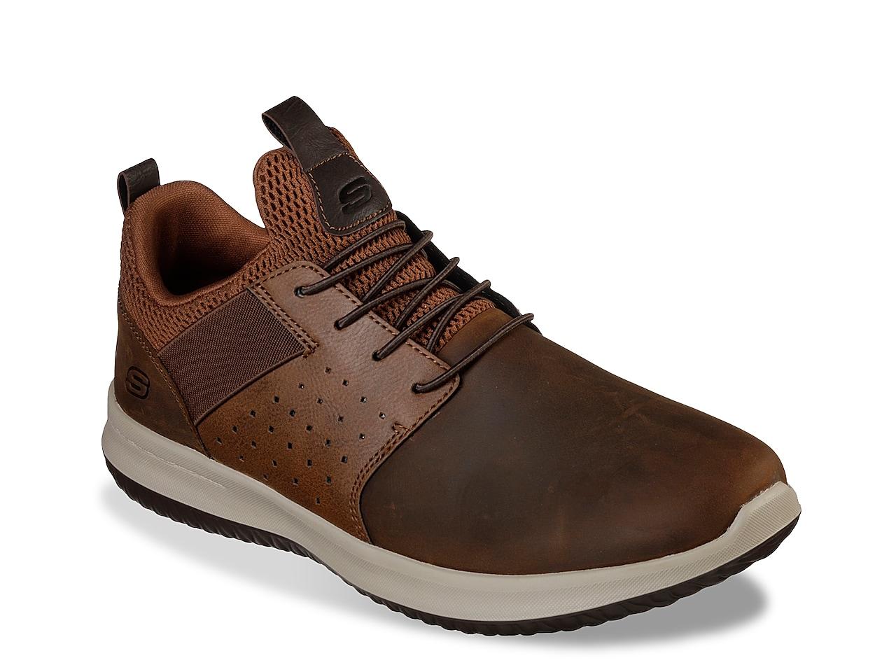 Skechers Delson Axton Sneaker