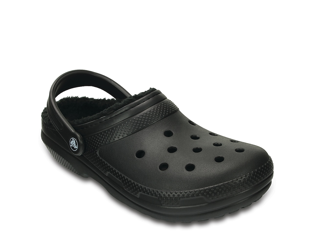Crocs Classic Lined Clog - Women's Women's Shoes | DSW