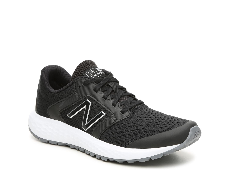 sílaba Frase Franco  New Balance 520 ComfortRide Lightweight Running Shoe - Women's Women's  Shoes | DSW