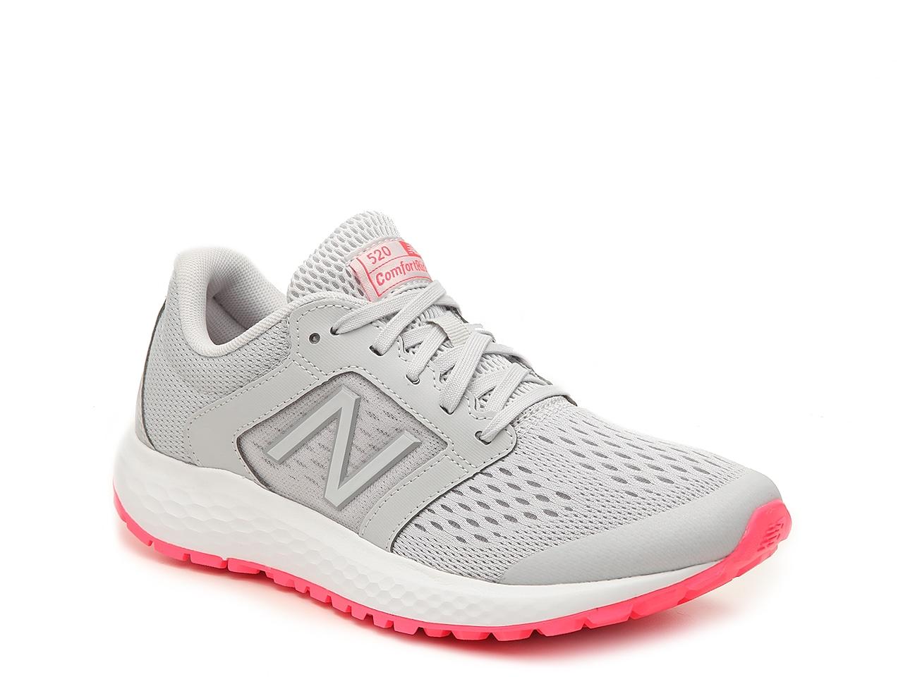520 ComfortRide Lightweight Running Shoe - Women's