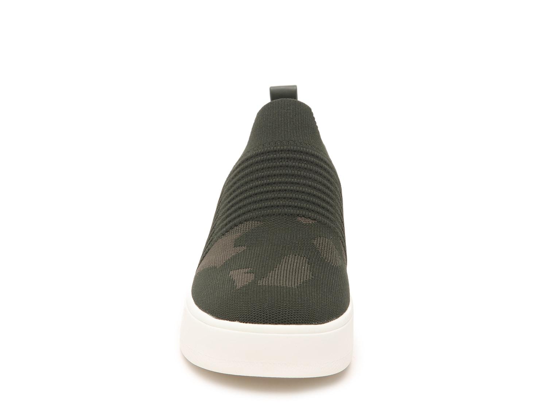 Steve Madden Beale Platform Slip-On Sneaker | DSW