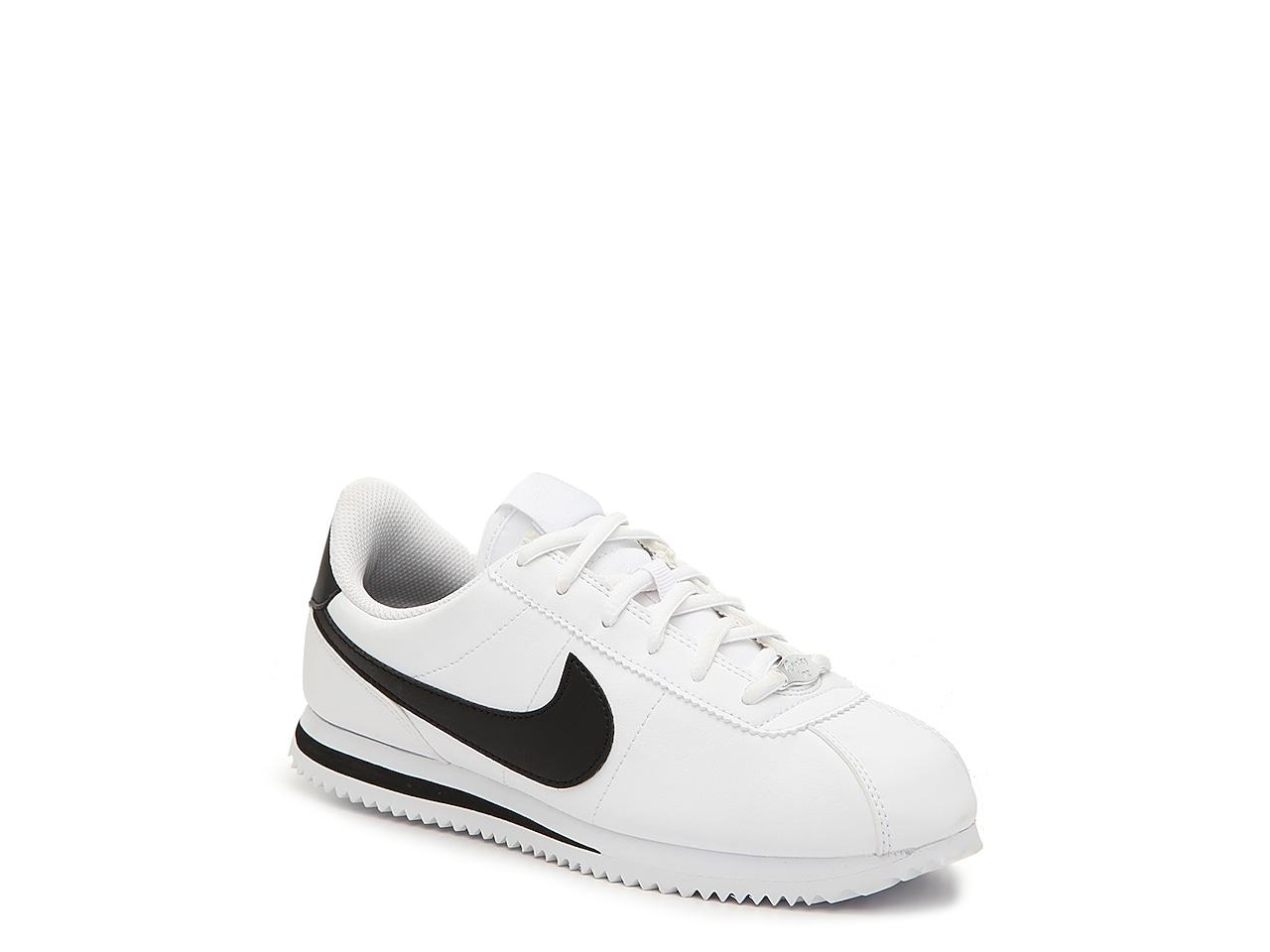 Visible Barón Costoso  Nike Cortez Sneaker - Kids' Kids Shoes | DSW