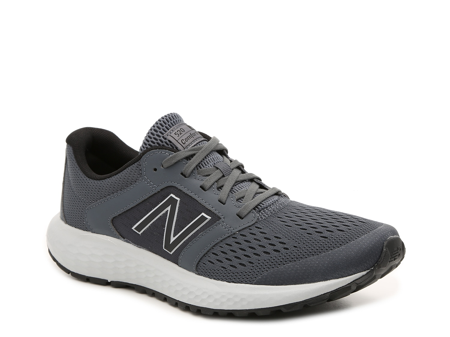 malla Interactuar padre  New Balance 520 ComfortRide Lightweight Running Shoe - Men's Men's Shoes |  DSW