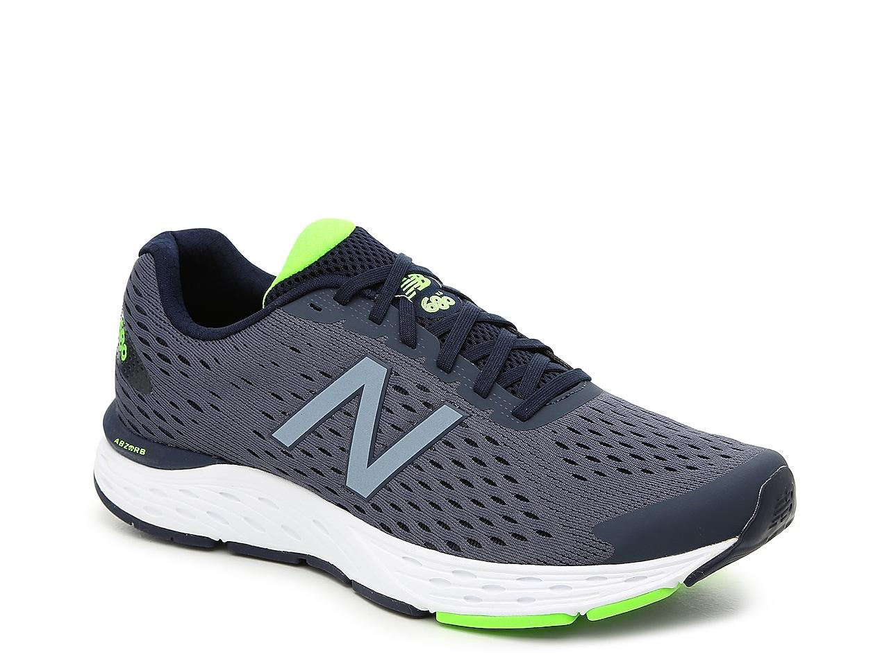 680 v6 Running Shoe - Men's
