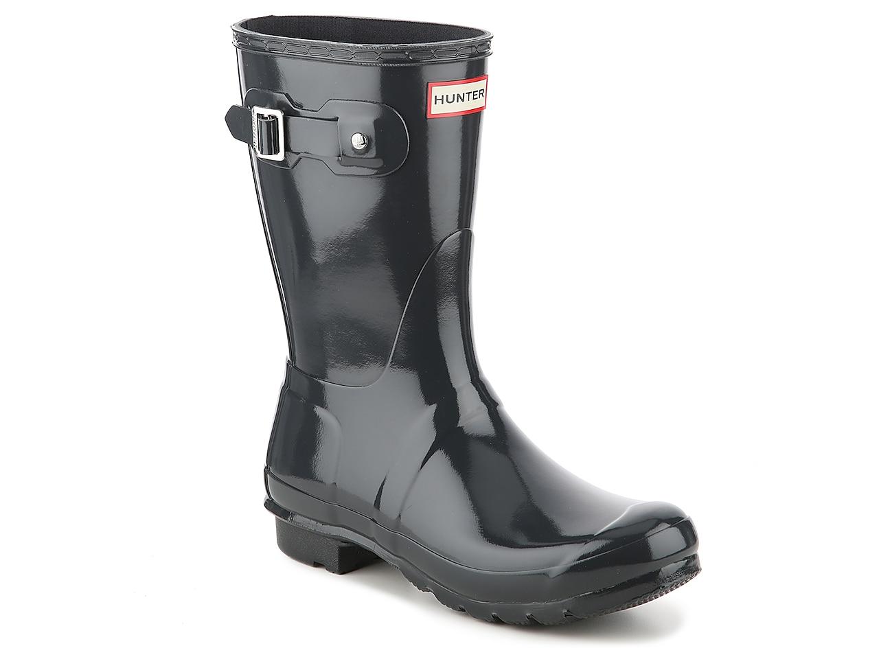 Ladies Rain Boots Clearance