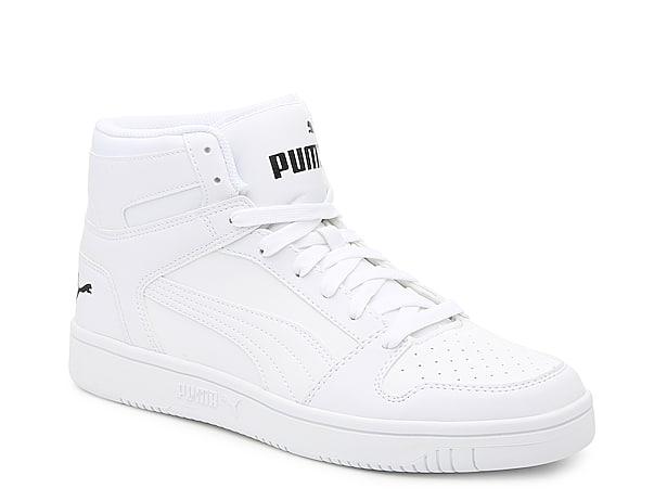 Puma Rebound LayUp SL High-Top Sneaker - Men's | DSW