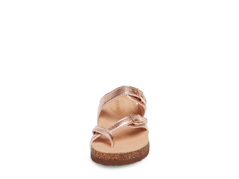 Steve Madden Jbeached Sandal - Kids' | DSW