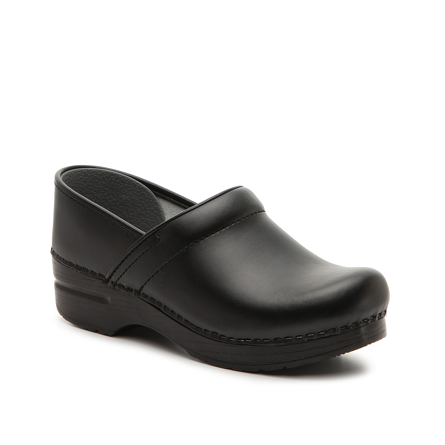For a long day on your feet, feel supported when wearing the Professional clog from Dansko. This slip-on features a leather upper and a chunky midsole that will help keep you on your toes comfortably!