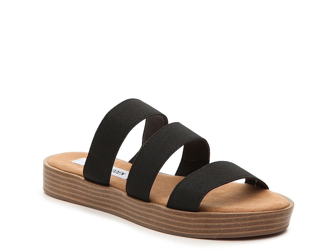 Glyn 3 Platform Sandal