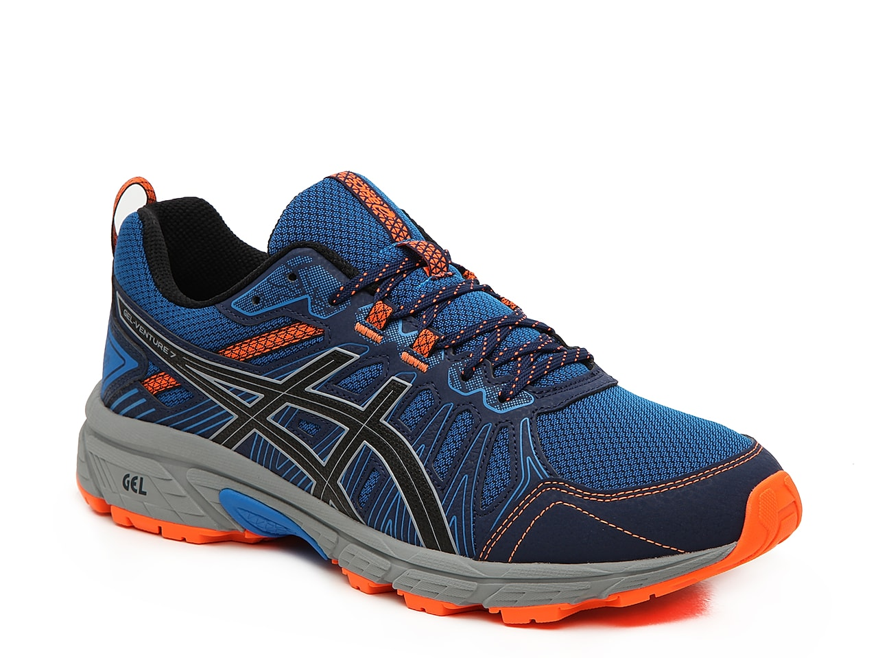 GEL-Venture 7 Trail Running Shoe - Men's