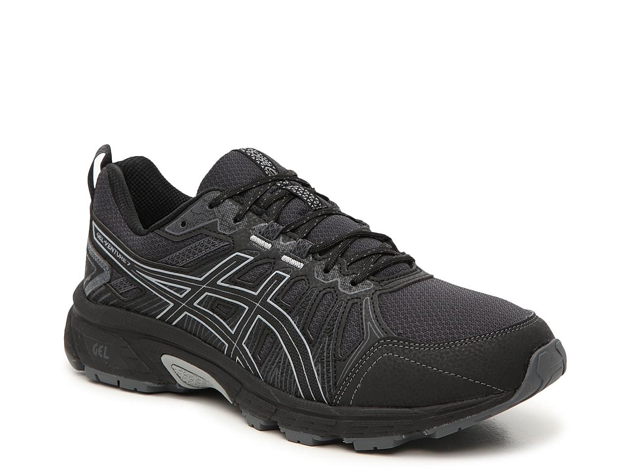 ASICS GEL-Venture 7 Trail Running Shoe - Men's