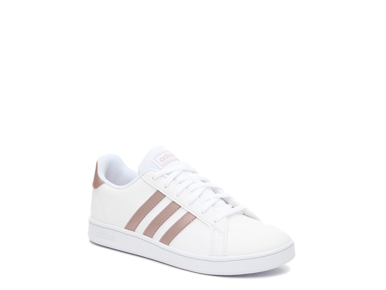 adidas Grand Court K Sneaker - Kids' | DSW