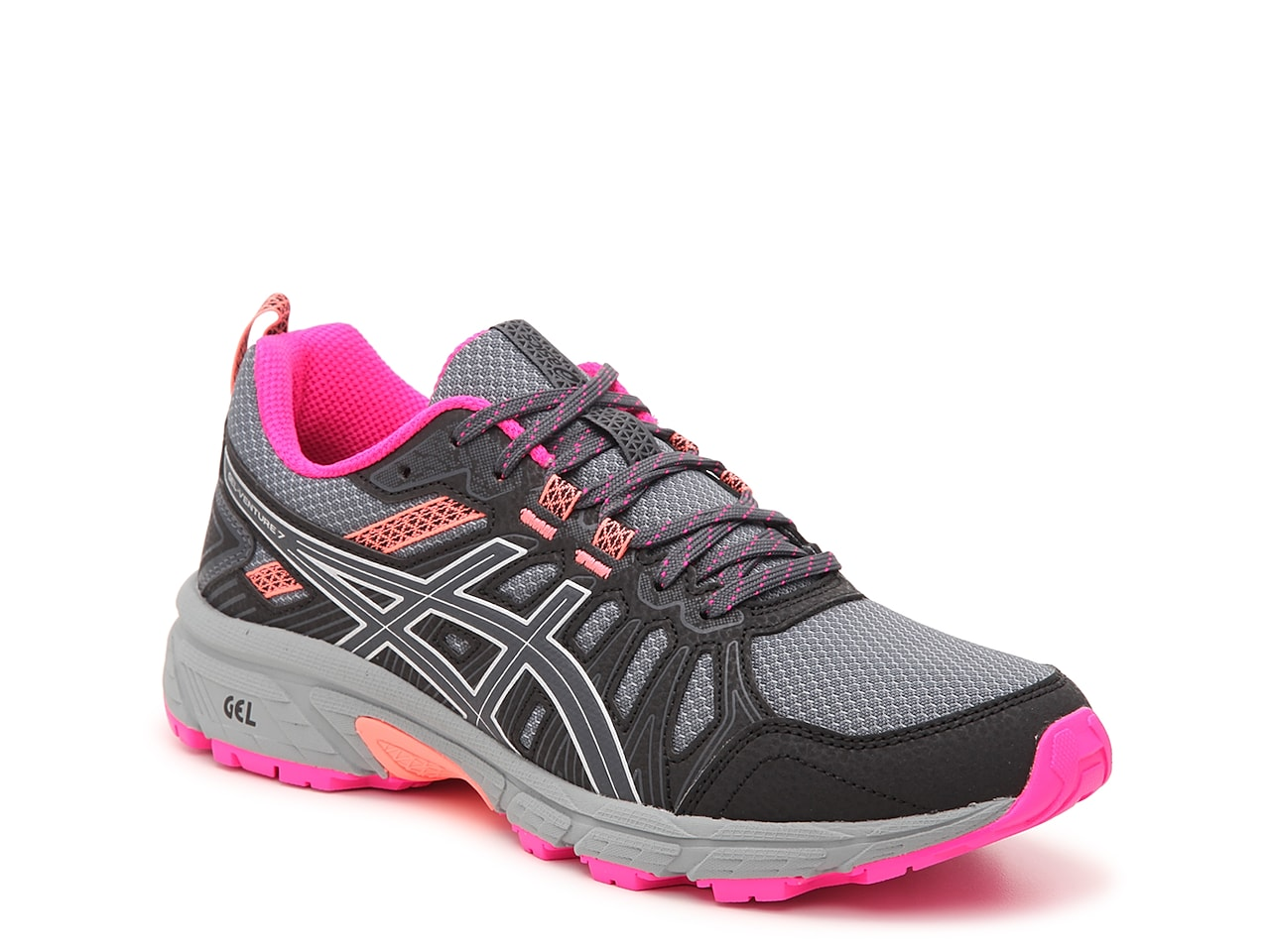 GEL-Venture 7 Trail Running Shoe - Women's
