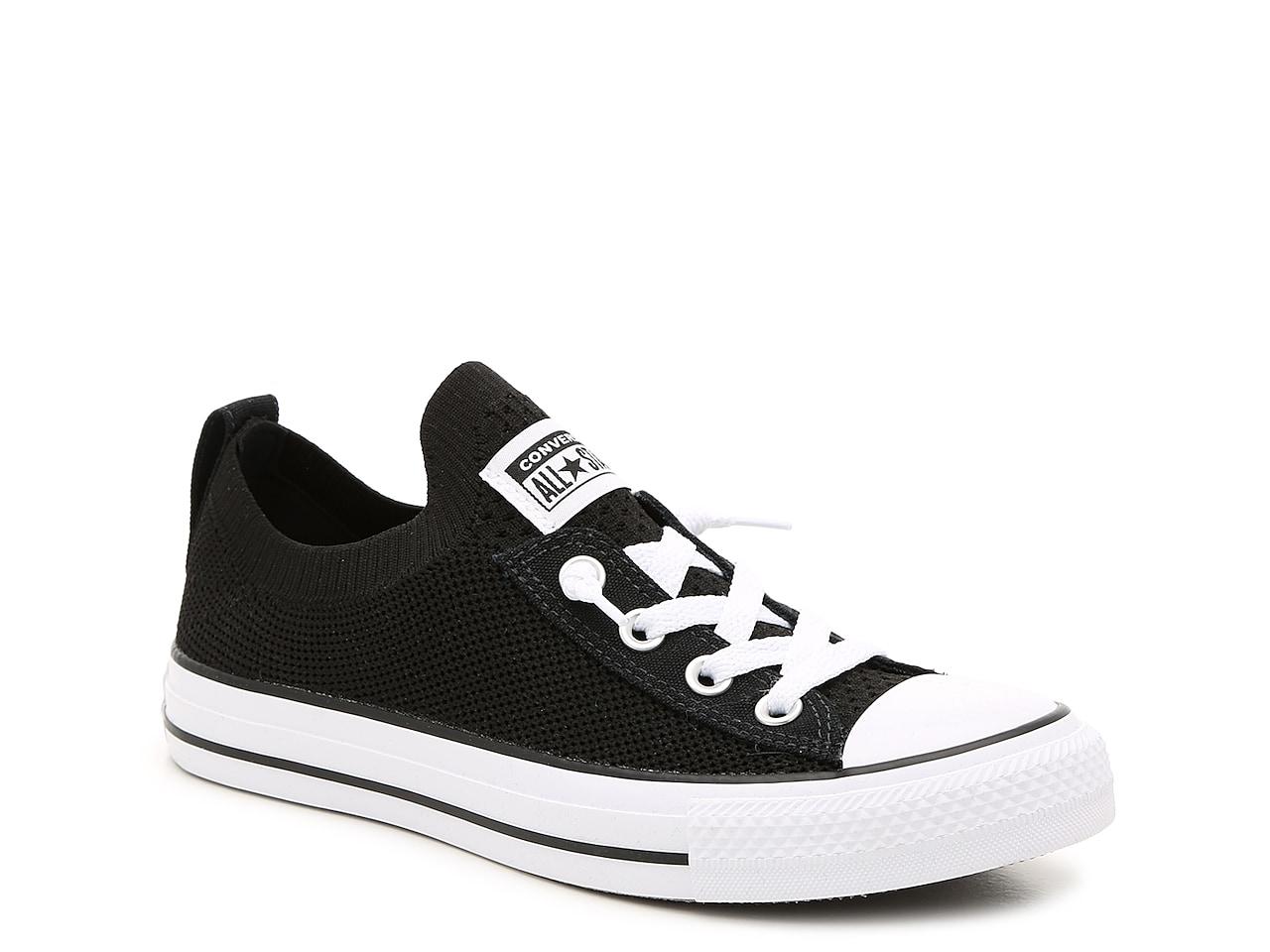 Converse Chuck Taylor All Star Shoreline Knit Slip-On Sneaker - Women's