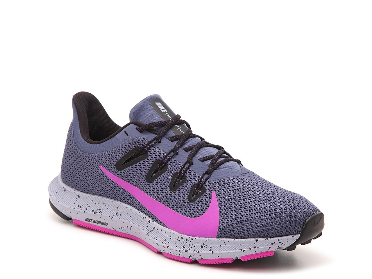 Comité Color de malva Viva  Nike Quest 2 Running Shoe - Women's Women's Shoes | DSW