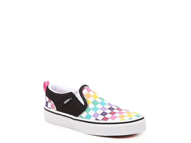 Next Girl`s Shoes Slip On Laceless Metallic Gold Size 9,11,12,13,1