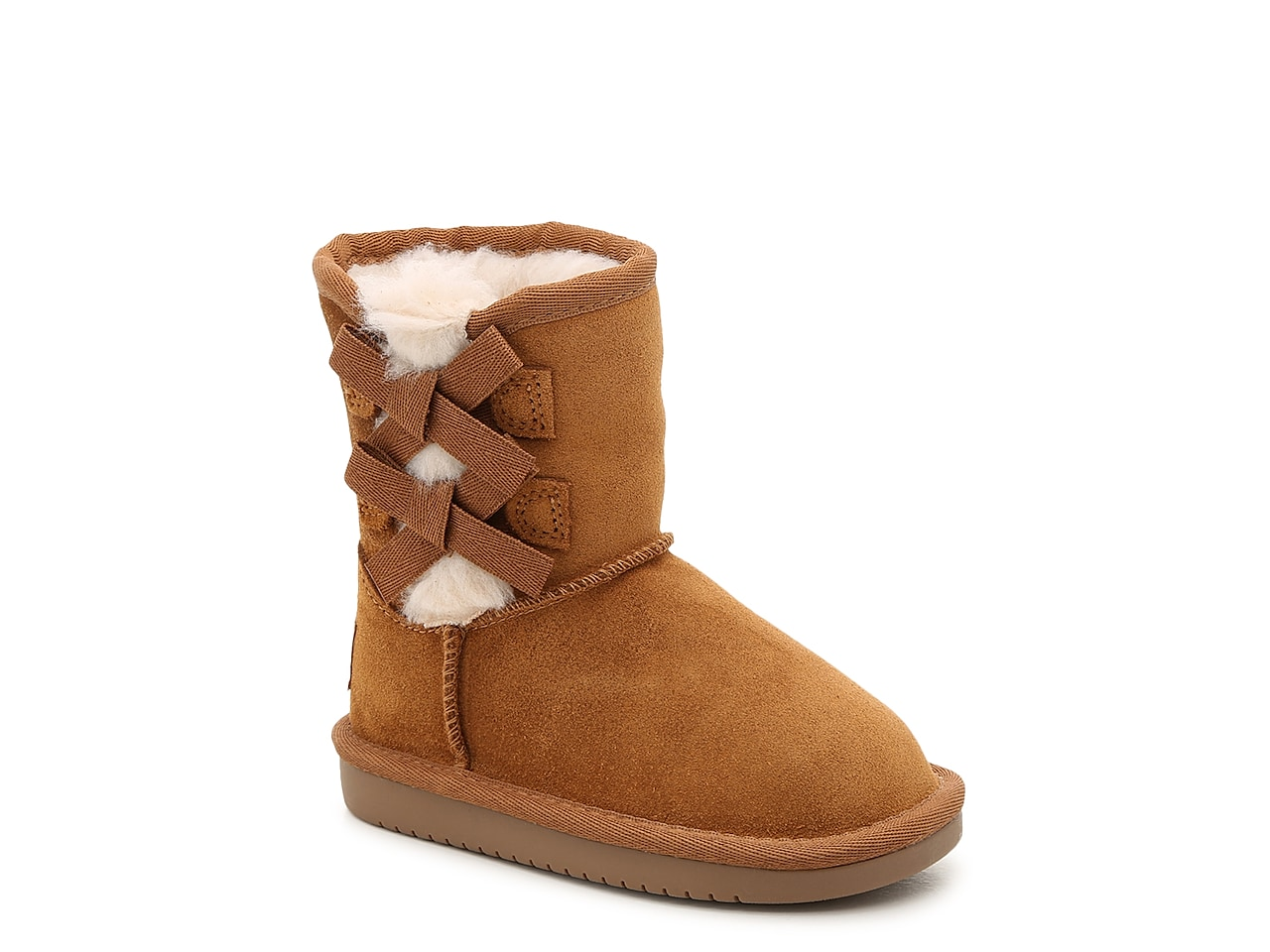 Victoria Short Boot - Kids'